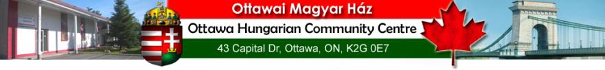 Ottawai Magyar Ház